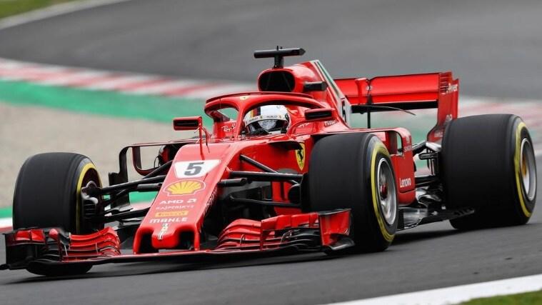 Formula 1 Diretta Gp Austin 2019 Qualifiche Sky Tv8 E Streaming