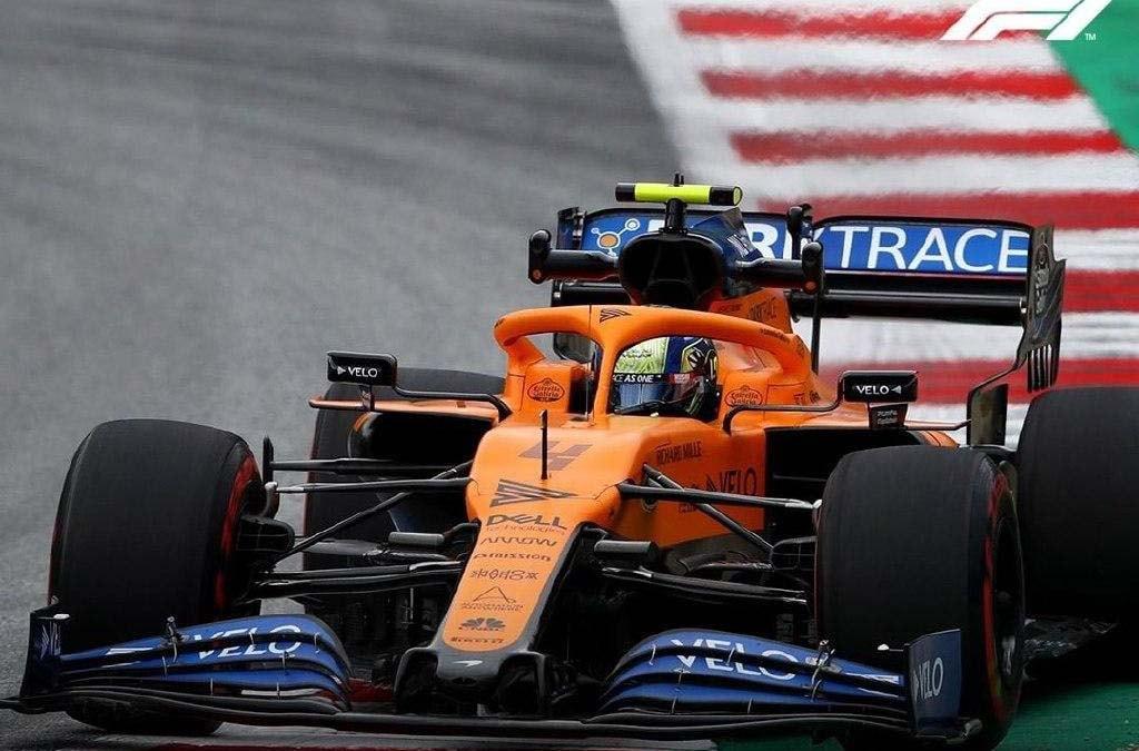 Formula 1 Diretta Gara Gp Austria 2020 Orari Sky Tv8 E Info Streaming
