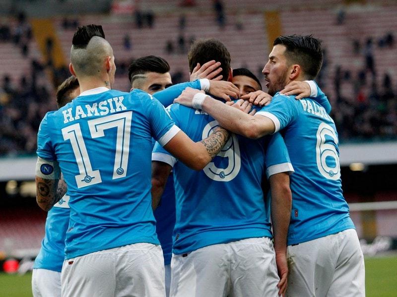 Juventus Napoli Streaming Diretta Radio
