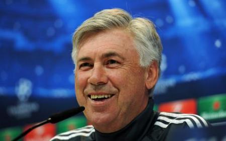 Ancelotti www.fcbayernmunich.com