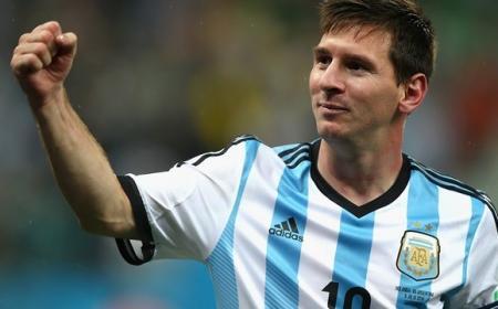 Messi fcbarcelona