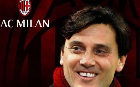 Montella Twitter Milan