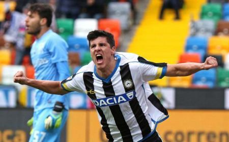 Perica Twitter Udinese