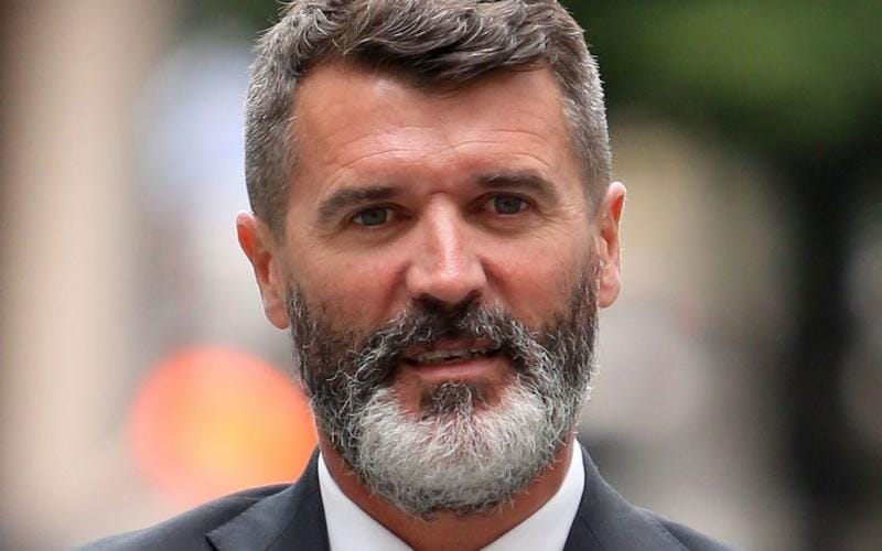 Roy Keane mirror.co.uk