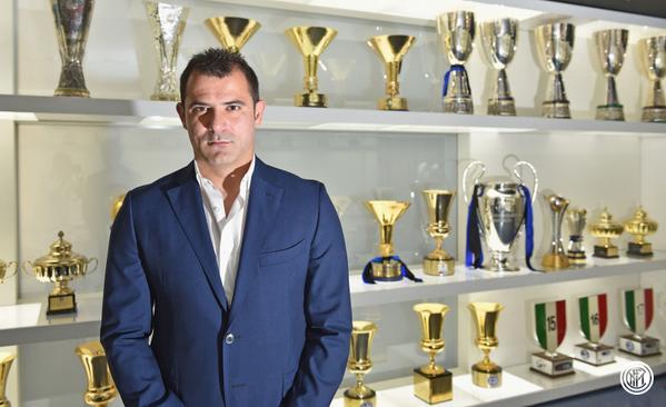 Stankovic Twitter uff Inter