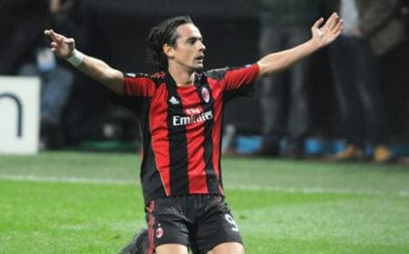 Inzaghi acmilan.com