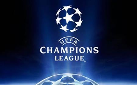 Champions League logo generico