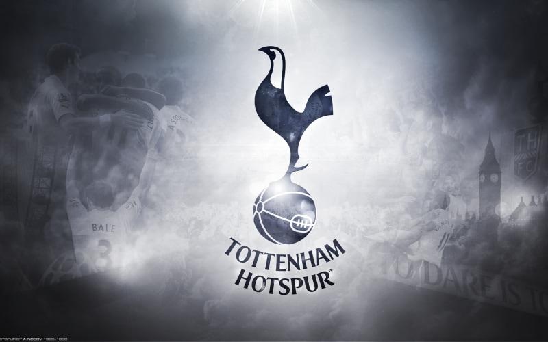 Tottenham logo footballreligion