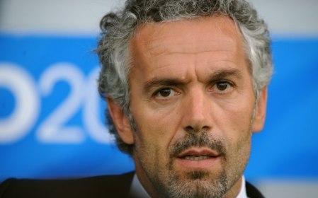 Roberto Donadoni, Italy manager zimbio