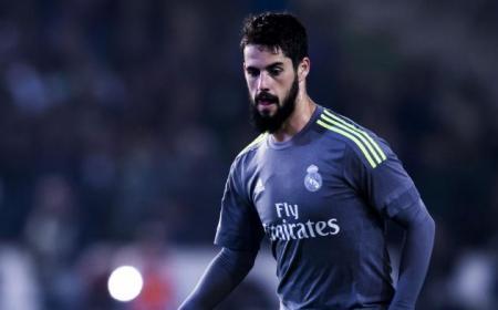 Isco Real Madrid bleacherreport com