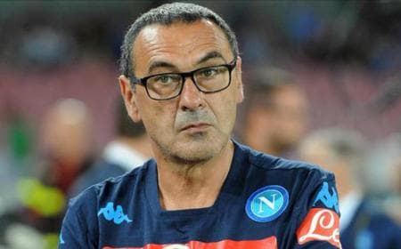 Sarri ufficiale Napoli new