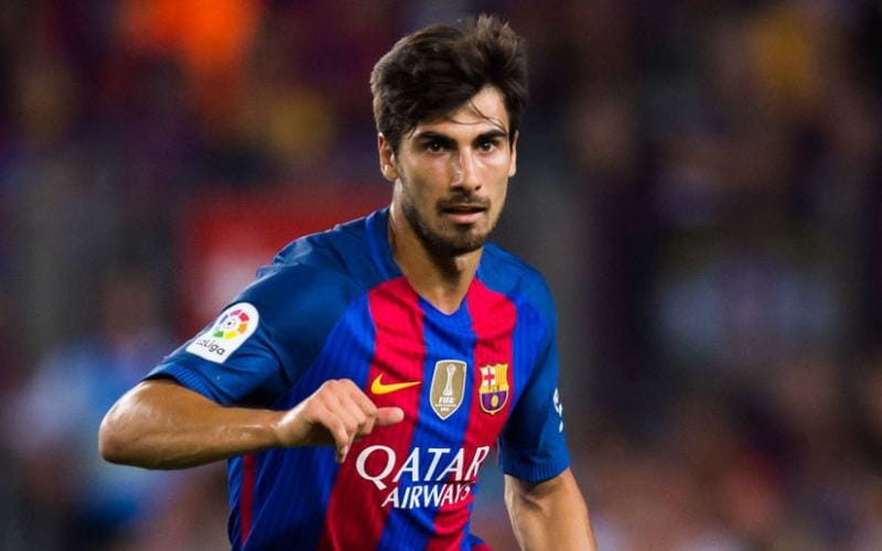 André Gomes 90min