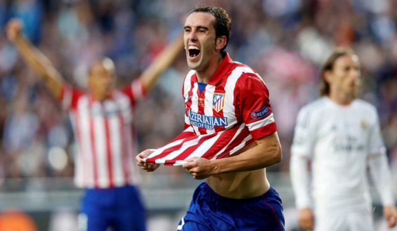 Foto: sito ufficiale Atletico Madrid