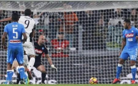 Foto: sito ufficiale Juventus
