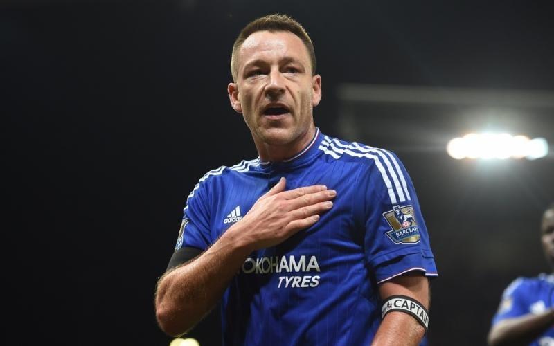 Terry Swansea
