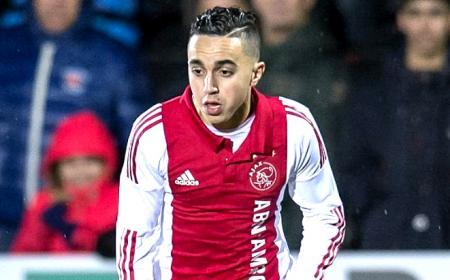 Ajax Nouri