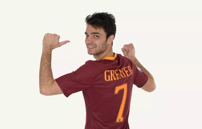 Grenier Roma sito ufficiale