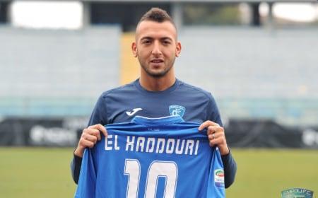El Kaddouri presentazione Empoli Twitter