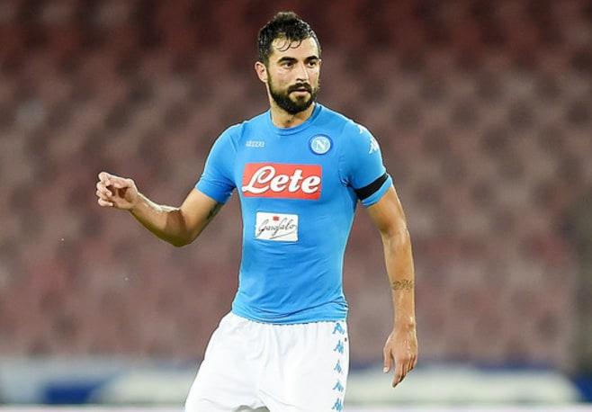 Raul Albiol Napoli 16-17 zimbio