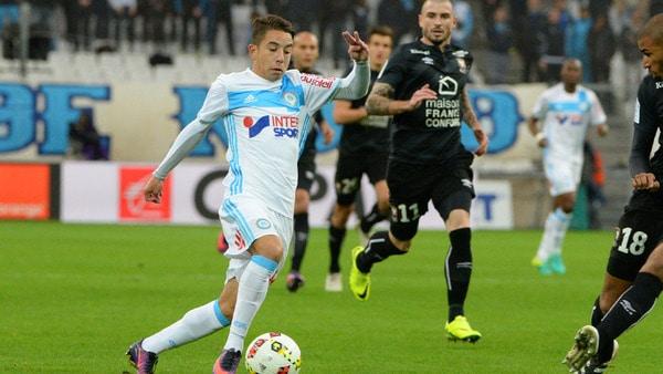 Maxime Lopez le10sport.com