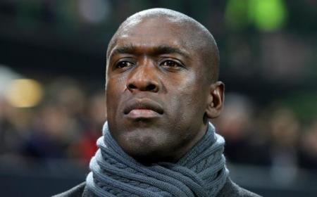 Seedorf Clarence Foto: The Independent