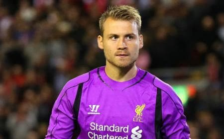 Simon Mignolet Daily Star