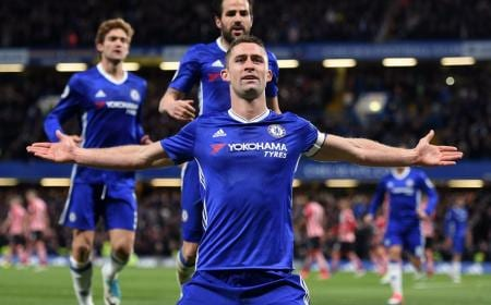 Cahill Twitter Chelsea