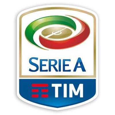 Serie A Logo 400x400
