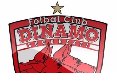 Dinamo Bucarest logo