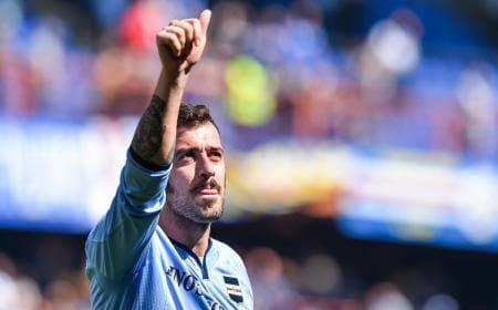 Viviano Twitter Sampdoria