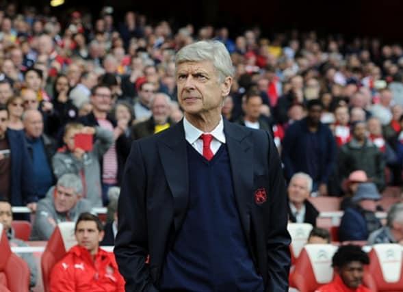 Wenger rinnovo 2019 Arsenal sito ufficiale