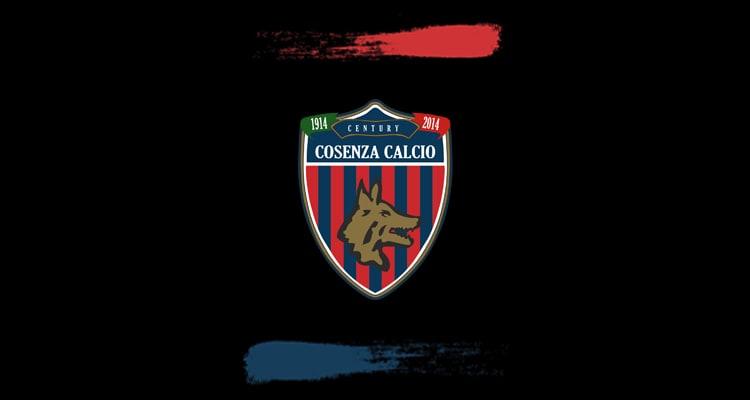 Cosenza logo