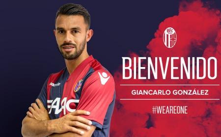 Gonzalez sito uff Bologna