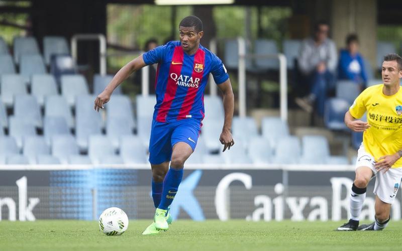 Marlon Barcellona