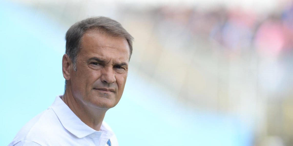 Pedullà: il Bari ha scelto Vivarini. Nelle prossime ore… Vivarini-Twitter-Empoli