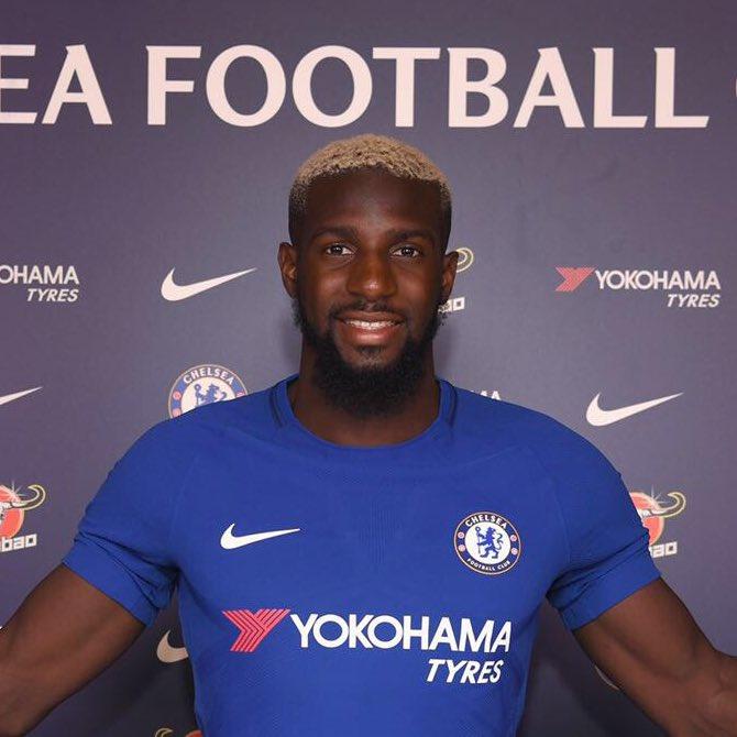 Twitter Chelsea