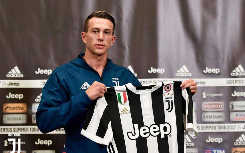 Twitter Juventus