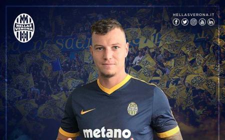 Buchel annuncio Verona