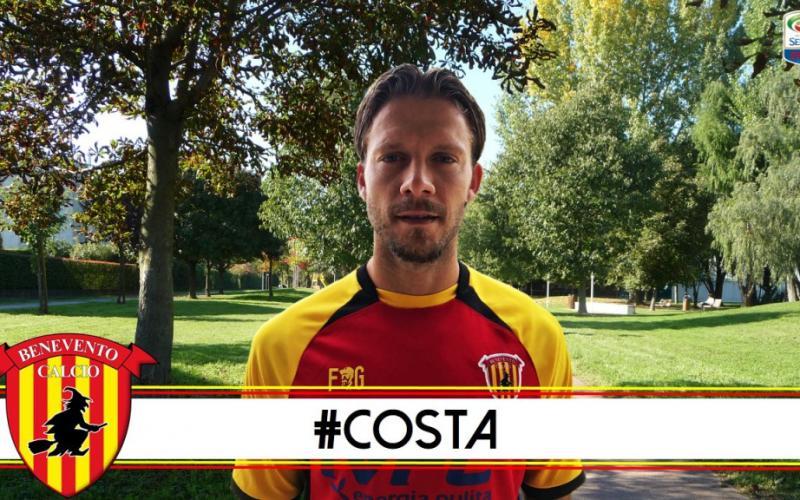 Costa Benevento