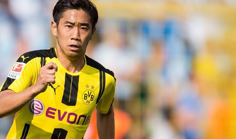 Twitter Borussia Dortmund