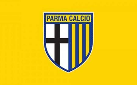 Parma logo sito ufficiale
