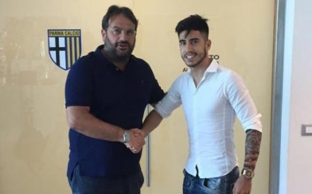 Parma Ramos