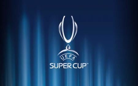 Supercoppa UEFA 2017 logo