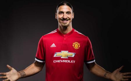 Ibrahimovic United