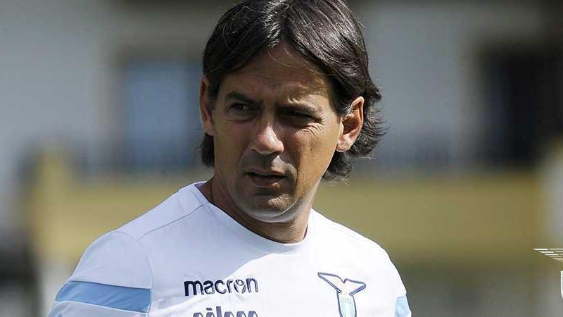 Inzaghi Twitter Lazio