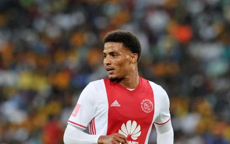 fa8c8bee2a7 ... SA Breaking NewsAjax Cape Town goalkeeper Jody February says he is  happy about his form for... ADIDAS AJAX CAPE-TOWN HOME JERSEY MENS - Poobie  Naidoos