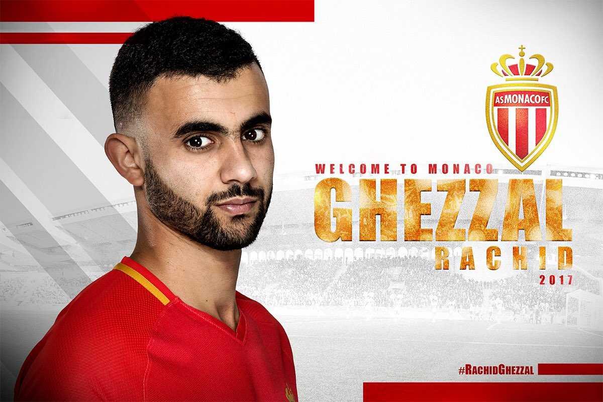 Ora U00e8 Ufficiale Ghezzal Al Monaco Contratto Fino Al 2021