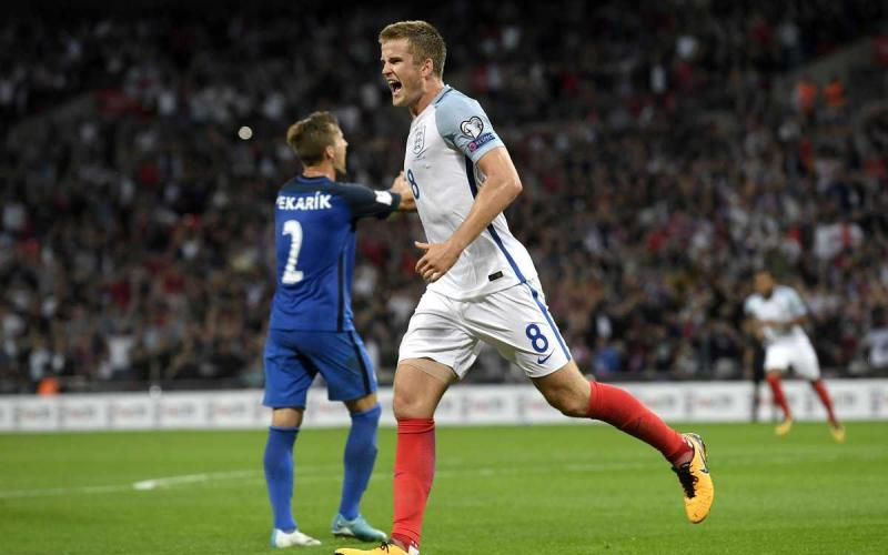 Eric Dier Twitter SquawkaNews