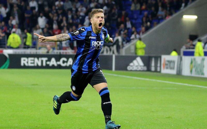 Gomez Twitter Atalanta