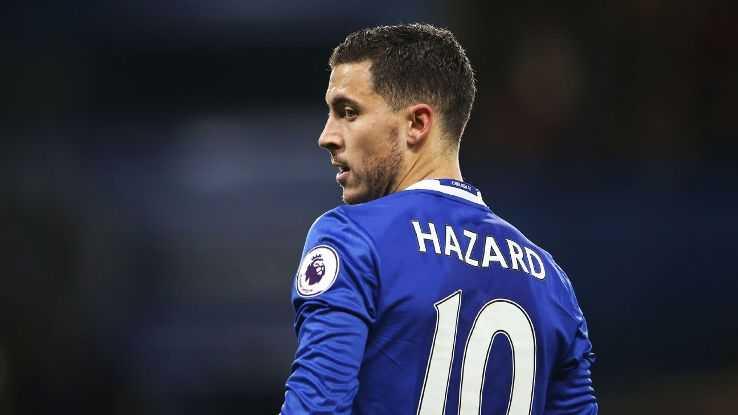 Hazard Chelsea Foto ESPN